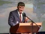 Прочная нить благотворительности объединила Алапаевск с Уральским землячеством