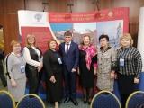 На презентации национальных культурно-познавательных проектов России Алапаевск представил «Императорский маршрут»