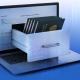 УПФР информирует о введении с 1 января 2020 года электронной трудовой книжки